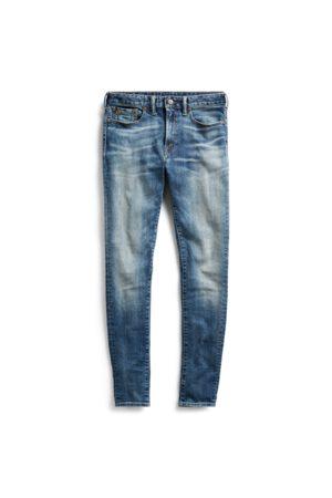 RRL Women Skinny - Skinny Stretch Jean