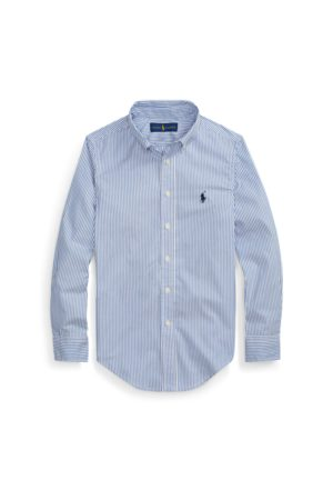 Ralph Lauren Boys Shirts - Custom Fit Oxford Shirt