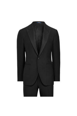Polo Ralph Lauren Polo Wool Peak-Lapel Tuxedo