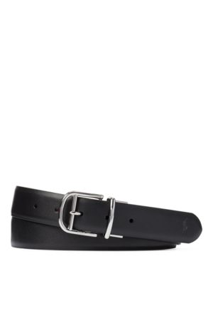 Polo Ralph Lauren Men Braces - Reversible Dress Belt