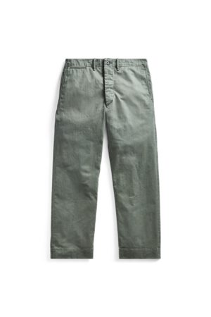 RRL Cotton Field Chino Trouser