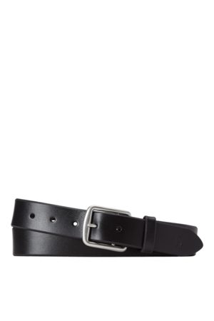 Polo Ralph Lauren Men Braces - Saddle Leather Dress Belt