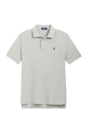 Polo Ralph Lauren Men Polo Shirts - Slim Fit Stretch Mesh Polo