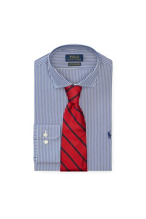 Polo Ralph Lauren Slim Fit Easy Care Shirt