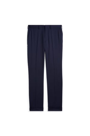 Ralph Lauren Gregory Wool Serge Trouser