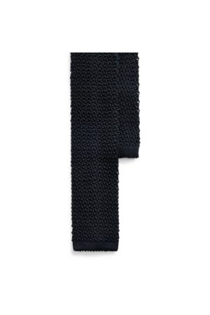 Polo Ralph Lauren Knit Silk Tie