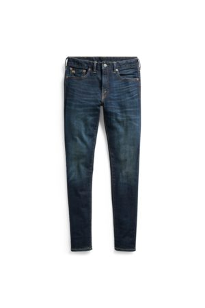 RRL Stretch Skinny Jean