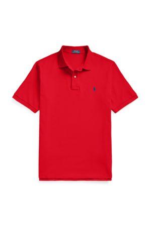 Ralph Lauren The Iconic Mesh Polo Shirt