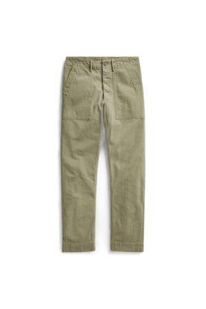 RRL Cotton Utility Trouser