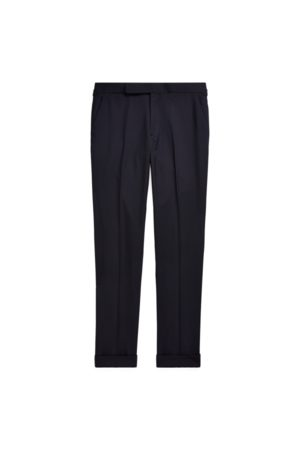 Ralph Lauren RLX Gregory Wool Twill Trouser