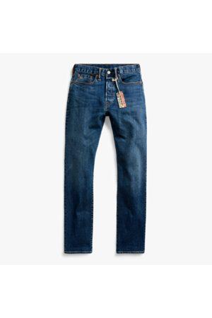 RRL Vintage Straight Fit Jean