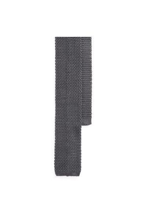 Ralph Lauren Knit Silk Tie