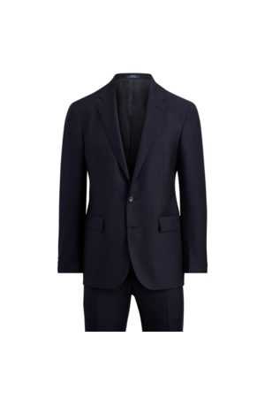 Polo Ralph Lauren Polo Wool Twill Suit