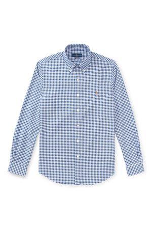 Polo Ralph Lauren Slim Fit Oxford Sport Shirt