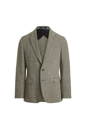 Polo Ralph Lauren Herringbone Sport Coat
