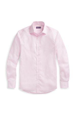 Ralph Lauren Easy Care Twill Shirt