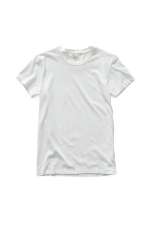 RRL Cotton Jersey Crewneck T-Shirt