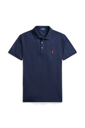 Polo Ralph Lauren Slim Fit Stretch Mesh Polo