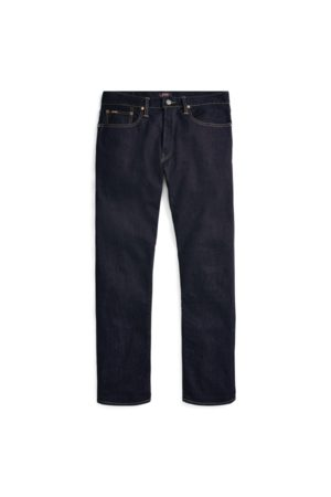 Polo Ralph Lauren Hampton Relaxed Straight Jean