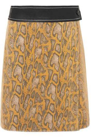 Stand Studio Women Skirts - SKIRTS - Knee length skirts