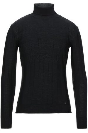 HAVANA & CO. KNITWEAR - Turtlenecks