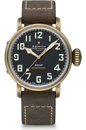 Zenith Pilot Type 20 Aviation Automatic Watch 45mm