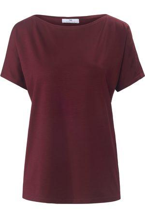 Peter Hahn Women Short Sleeve - SHIRT SHORT SLEEVE size: 10