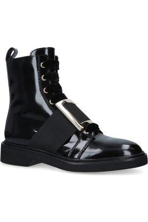 Roger Vivier Viv' Rangers Chelsea Boots