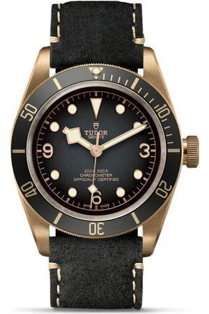 TUDOR Black Bay Bronze Watch 43mm