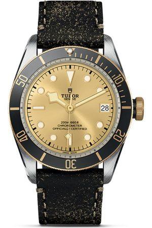 TUDOR Black Bay Steel Watch 41mm