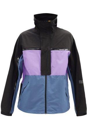 Moncler Warren Stowaway Windbreaker Jacket - Mens