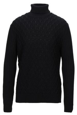 MALAGRIDA KNITWEAR - Turtlenecks
