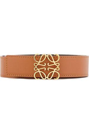 Loewe Anagram belt 3.2cm