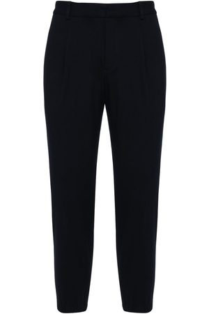 Armani Jersey Twill Pants