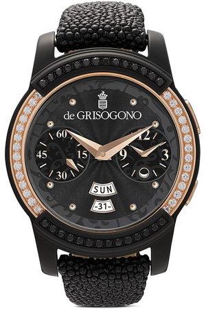 De Grisogono Samsung Gear S2 41mm smartwatch - METALIC