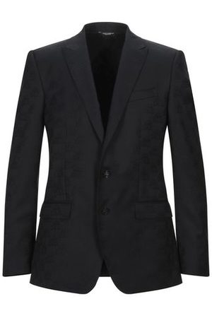 DOLCE & GABBANA Men Blazers - SUITS and CO-ORDS - Suit jackets