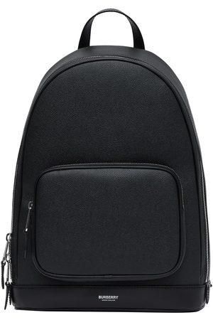 Burberry Grainy logo backpack