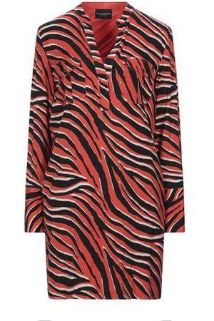 Atos Lombardini Women Dresses - DRESSES - Short dresses