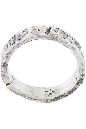 EMANUELE BICOCCHI Classic ring - Metallic
