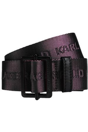 Karl Lagerfeld Small Leather Goods - Belts