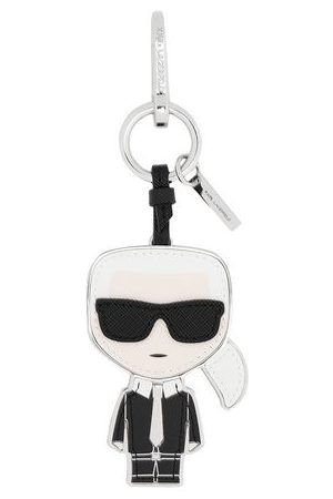 Karl Lagerfeld Small Leather Goods - Key rings