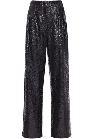 In the Mood for Love Women Trousers - Clyde Sequined Pants