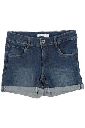 Name it Girls Shorts - DENIM - Denim shorts
