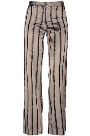 PT01 Women Trousers - TROUSERS - Casual trousers