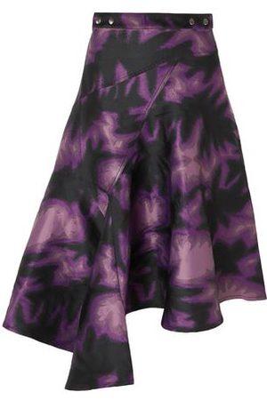 MARQUES'ALMEIDA Women Midi Skirts - BOTTOMWEAR - Midi skirts