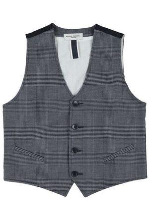PAOLO PECORA Boys Blazers - SUITS AND JACKETS - Waistcoats