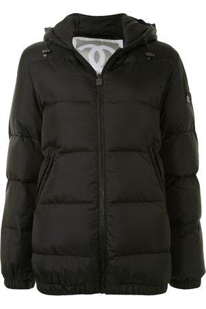 CHANEL 2005 sports line long sleeve jacket