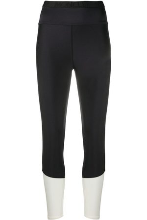 Moncler Skinny fit cropped trousers