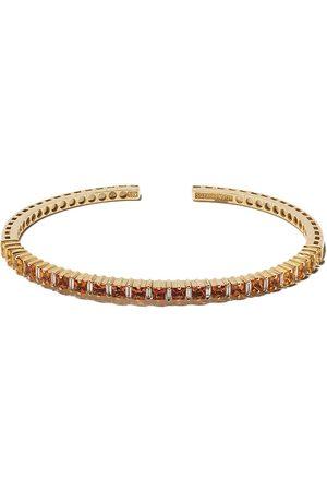 Suzanne Kalan Women Bracelets - 18kt sapphire bangle bracelet