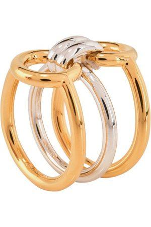 CHARLOTTE CHESNAIS Women Rings - Tryptich ring